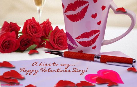 Valentine Kiss Day Week Kiss Day Quote,Massage,Wallpaper - Result Recruitment
