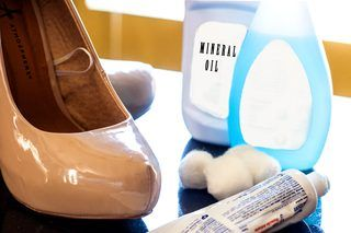 How To Get Pen Marks Off White Shoes
