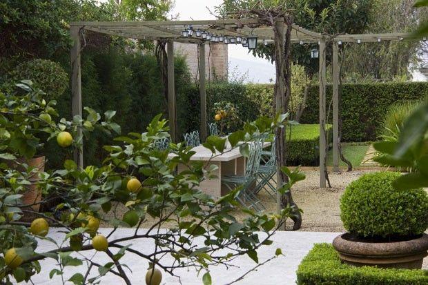 1000 ideias sobre Jardim Toscano no Pinterest  Jardim Mediterrâneo