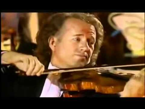 ANDRE RIEU - The godfather Stranger in paradise(in Cortona)