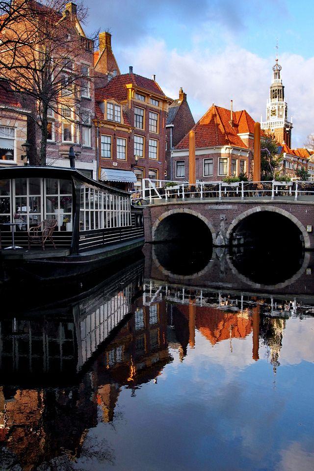 "Fees ultimative Top Ten in und um Egmond aan Zee // Ausflug nach Alkmaar - ""Fee ist mein Name"""