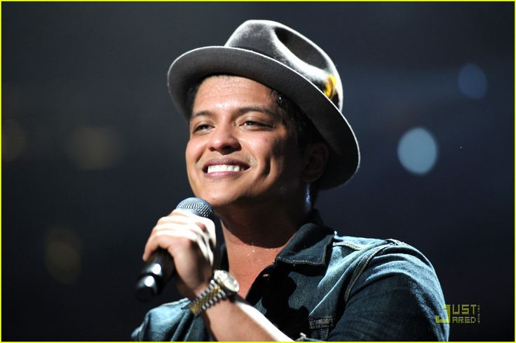 389 Best Images About BRUNO MARS On Pinterest