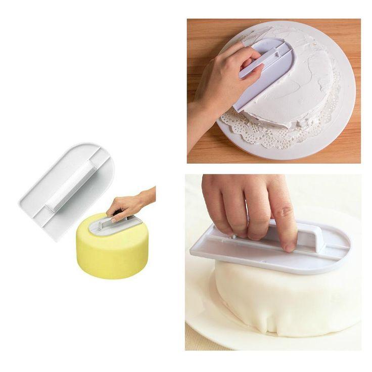 Anself Торт Плавное Полировщик Пластиковые Заливка И Выравнивание Пола Устройство Торт