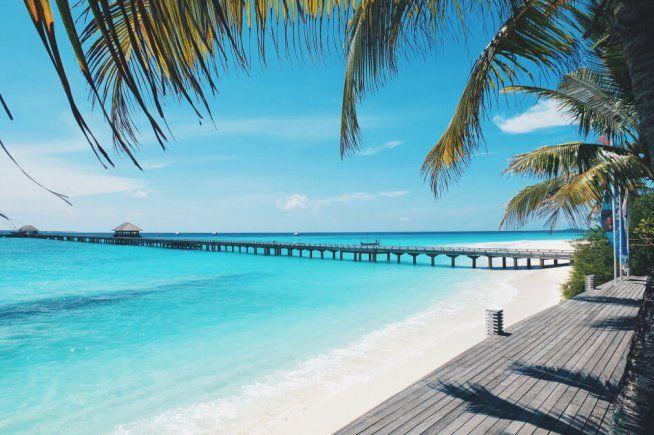Review Ja Manafaru Resort Maldives Ferienanlagen Reisen Und