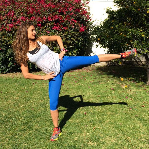 4 Moves for Strong, Sexy Hips @Health magazine #fitness #hips #workout