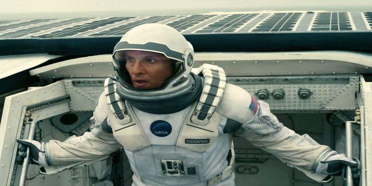 Interstellar: Bande-annonce saisissante