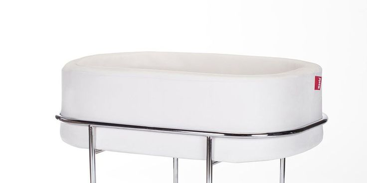 Monte Ninna Nanna Rockwell Replacement Bassinet Cover (White). Replacement Cover Only. For Ninna Nanna or Rockwell Bassinet. Machine Washable. Charcoal, White, and Stone are Micro Suede.