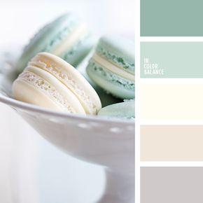 color macarrón de menta, color verde menta, colores de los macarrones de vainilla, colores de los macarrones franceses, gama de colores para boda, matices de colores para boda, paleta de colores para boda, paleta de colores suaves para una boda, tonos beige, tonos de color verde