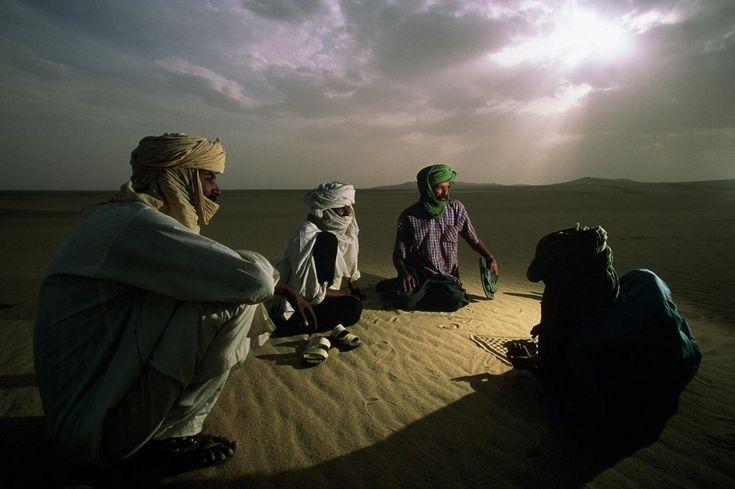 L'Africa dall'alba al tramonto: un viaggio in 45 immagini