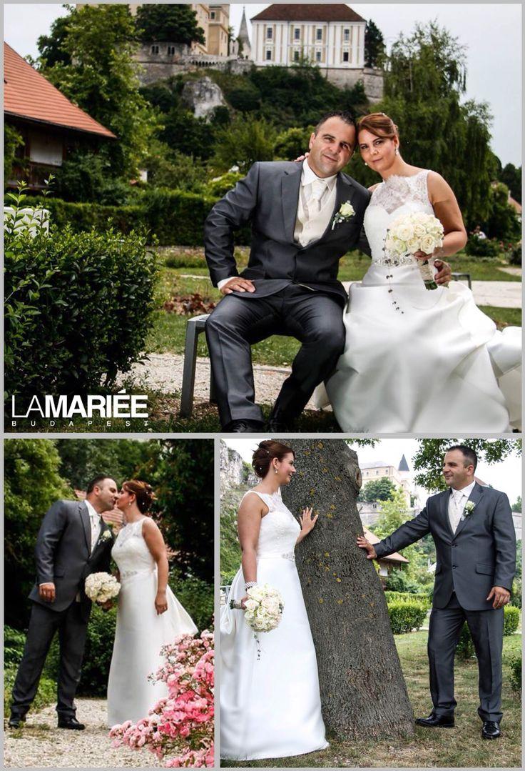 Argentina - Aire Barcelona - Rosa Clará - Renáta menyasszonyunk http://mobile.lamariee.hu/eskuvoi-ruha/aire/argentina