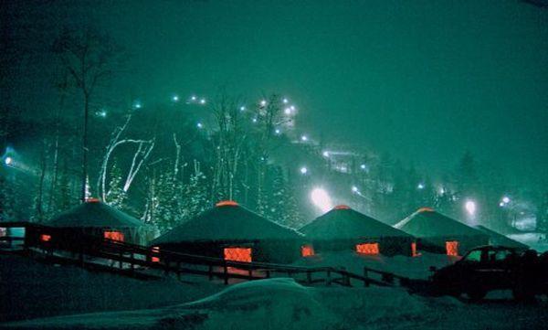 "Michigan, Copper Harbor - Mount Bohemia Ski Resort: ""One of the top ten undiscovered ski resorts in the world"" - MSN.com"