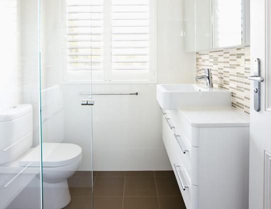 Bathroom Design Ideas by Just Bathroom Renovations