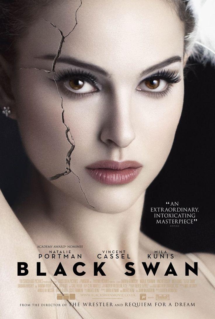 Genial. Perfecta actuación de Natalie Portman