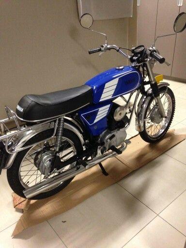 Yamaha FS1 1986