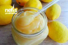 Limon Kreması