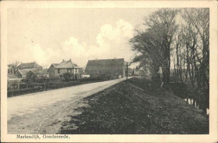 Mariadijk