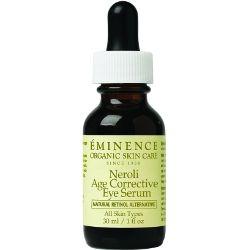Eminence Organic Skincare Neroli Age Corrective Eye Serum (pre-order now! available March 1)