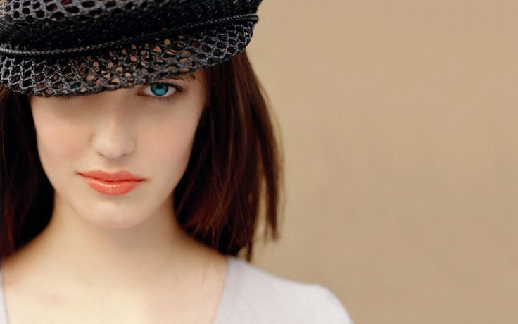Eva Green Beauty Eyes Wallpaper