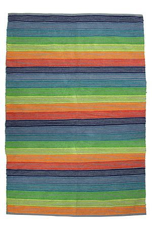 """This rug is perfect for a boys room. Made from chenille and cotton and measuring 120x180cm<div class=""""pdpDescContent""""><BR /><b class=""""pdpDesc"""">Dimensions:</b><BR />L120xW180 cm</div>"""