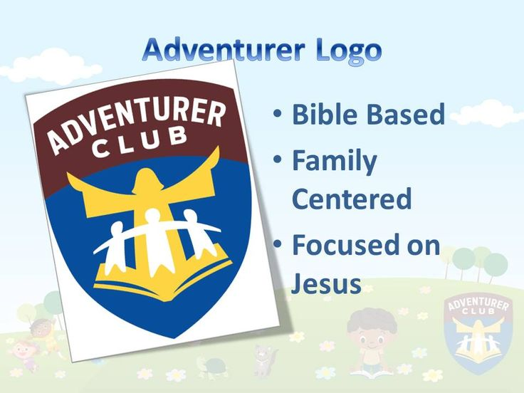 17 Best Images About Sda Kids Clubs On Pinterest Scouts