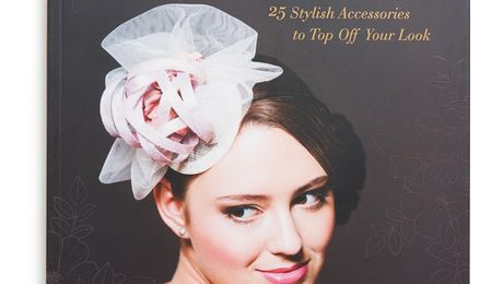 Notions: A Source for Making Fascinators and Floral Crowns - Threads