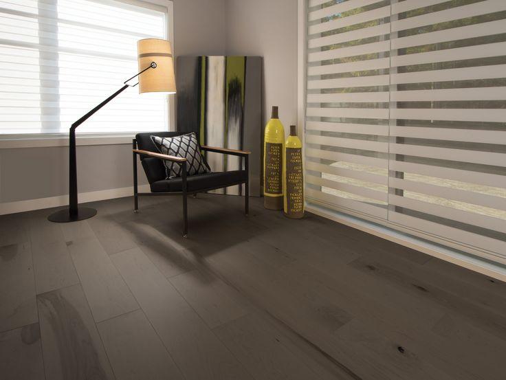 Mirage Floors, The Worldu0027s Finest And Best Hardwood Floors. Maple Dark Leaf  Light Character