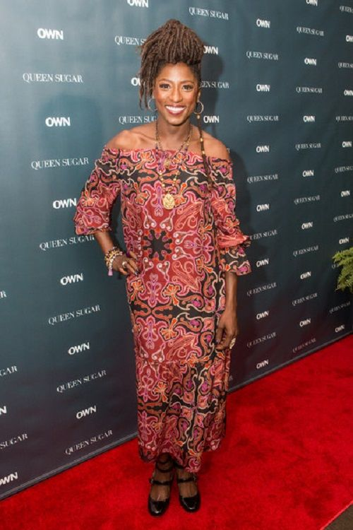 Rutina Wesley - Queen Sugar