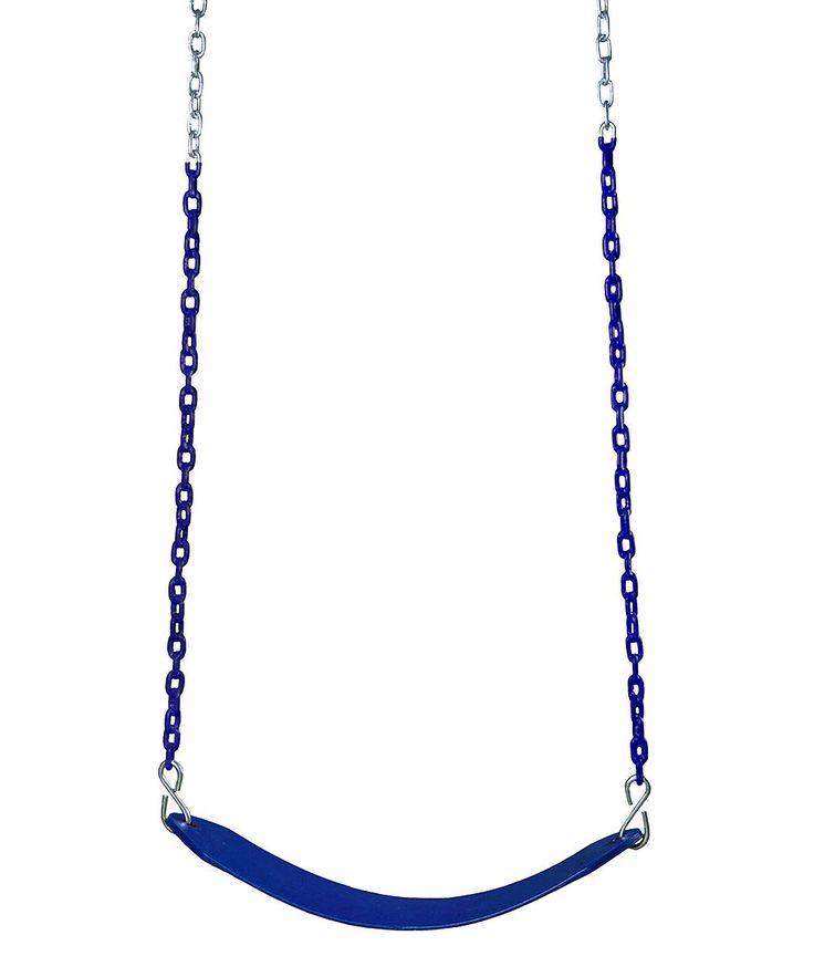 Blue Gorilla Playsets Deluxe Swing Belt