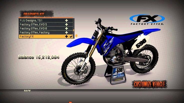 MX vs ATV Supercross Review Solid motocross racer doesnt jump
