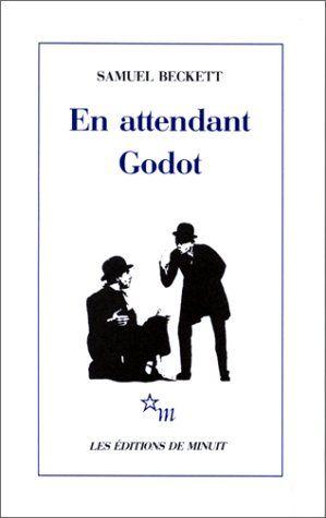 Beckett En attendant Godot