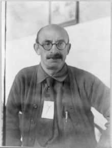 Alexander Berkman, link