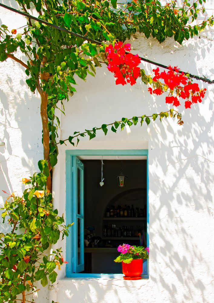 VISIT GREECE| Spring in #amorgos #visitgreece #greece
