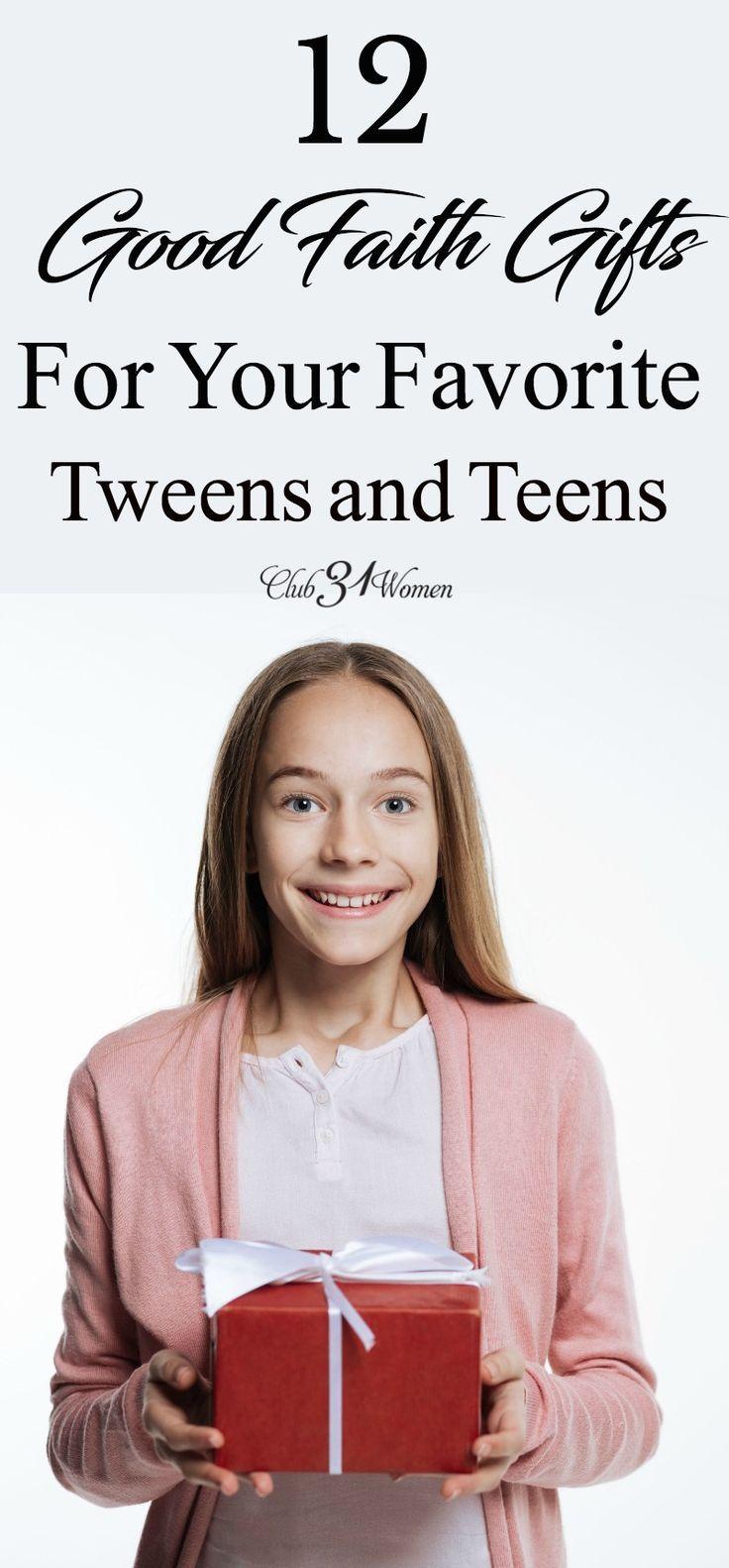 Will our teens have faith