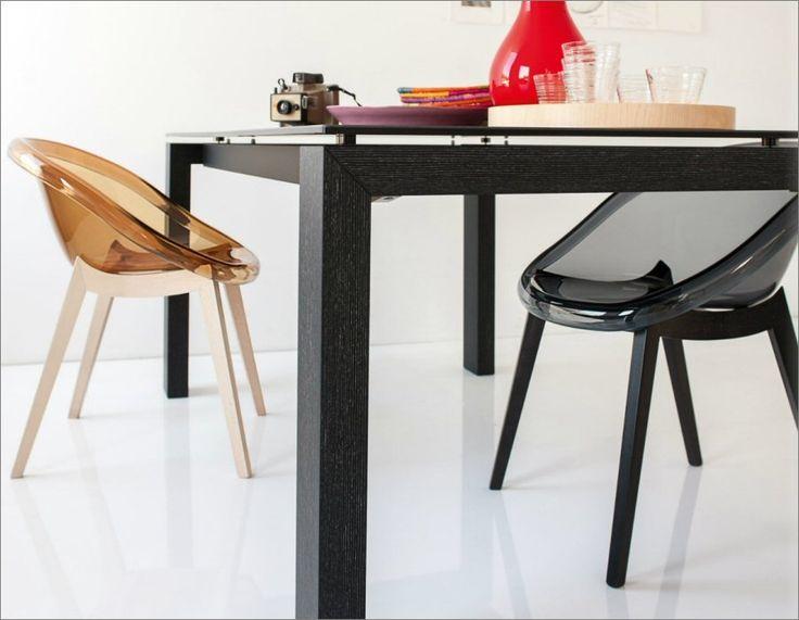 Bloom Chair - дизайнерский обеденный стул на wooddi.com Дизайнерское кресло, стул. Кухня, кафе, гостиная,кабинет.