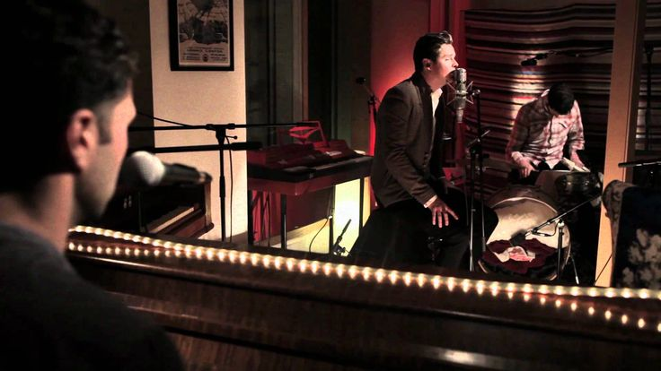 Keane - Sovereign Light Café (Acoustic) (+lista de reproducción)