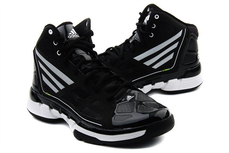 Adizero Ghost Adidas Basketball Shoes Black | Basketball | Pinterest | Adidas  basketball shoes, Adidas and Black