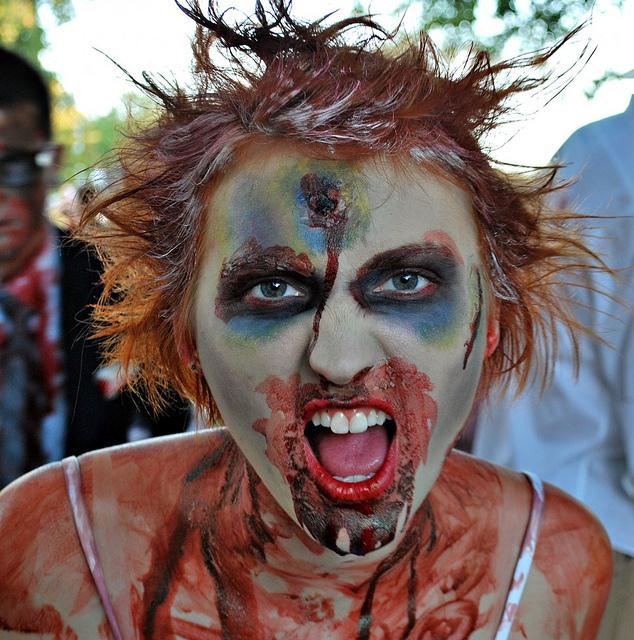 nashville zombie walk 2011 160