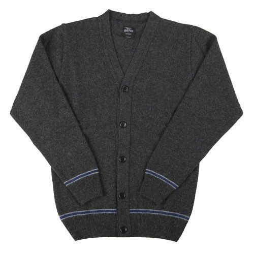 Wizarding World Of Harry Potter RavenClaw Cardigan