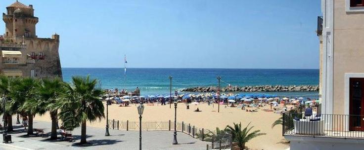 Santa Maria di Castellabate Beach <3