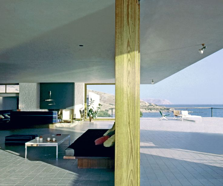 Modern Architecture Greece 21 best nicos valsamakis images on pinterest | weekend house