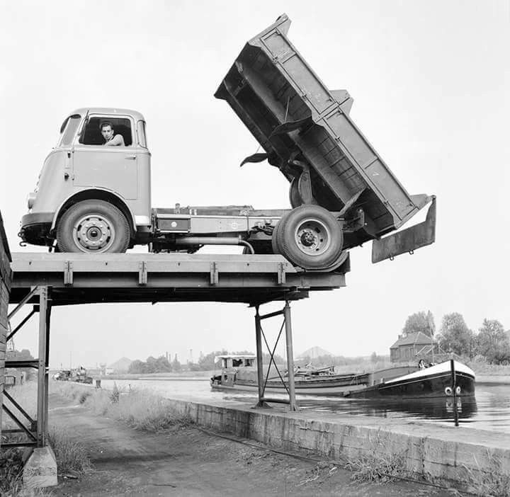 504 Best Oldtimer Daf Images On Pinterest Cars Dustpan