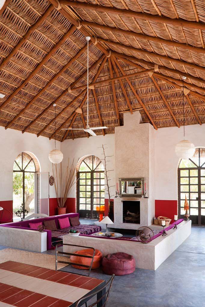House rental in Todos Santos, Mexico