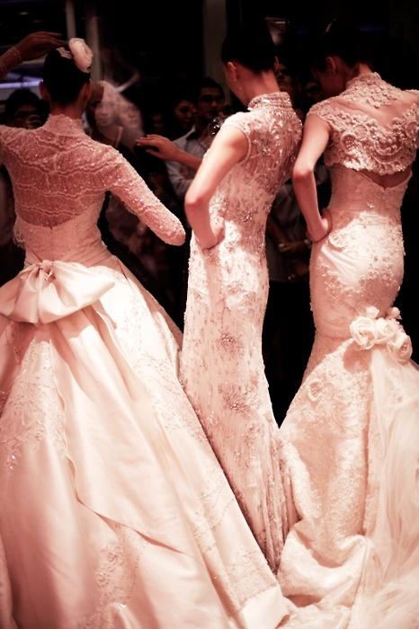 The Opening of BIYAN bride