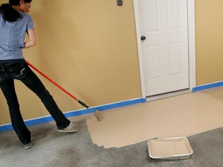 Convertable Best Way To Clean Garage Floor