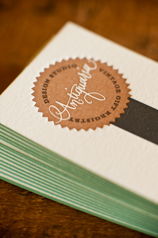 56 best Edge printed business cards images on Pinterest | Business ...