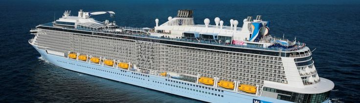 Royal Caribbean - Voyages Mercedes