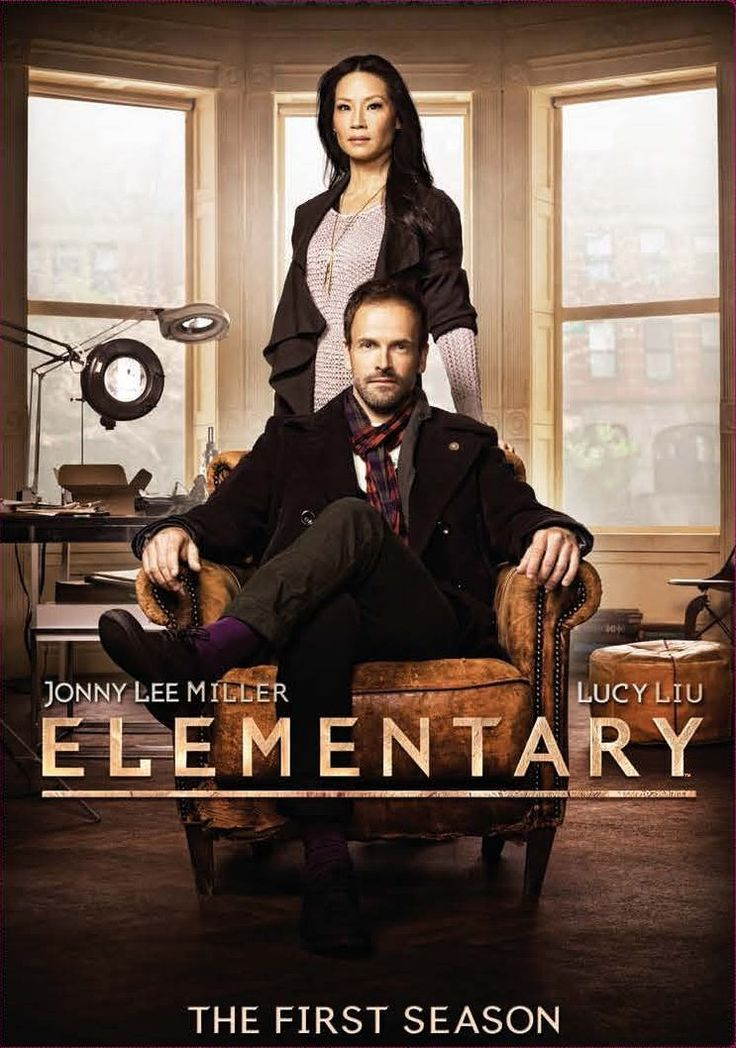 i was inspired by elementary because it has a heavy influence on drugs and how sherlock gets  clean and then keeps going back to them and its show the affect that drugs have on people.