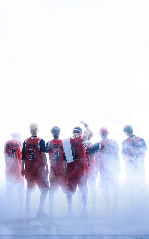 {teaser} Team iKON !!! iKON Debut 10 . 01