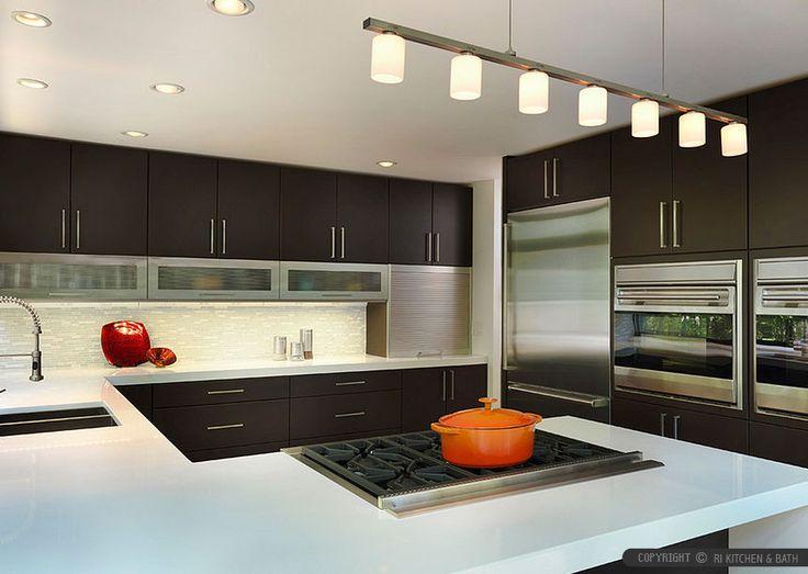 Minimalist Kitchen Backsplash Timeless Kitchen And