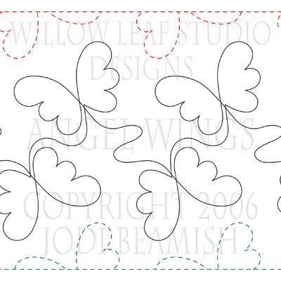 CUSTOM Quilt Patterns - Quilts 'N Treasures Ltd